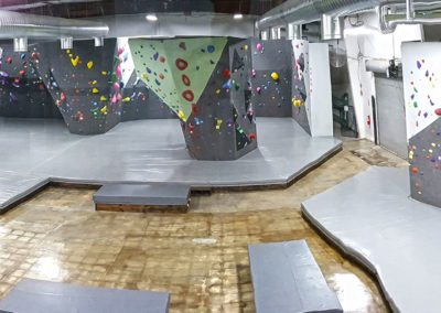 Black Rock Bouldering Gym